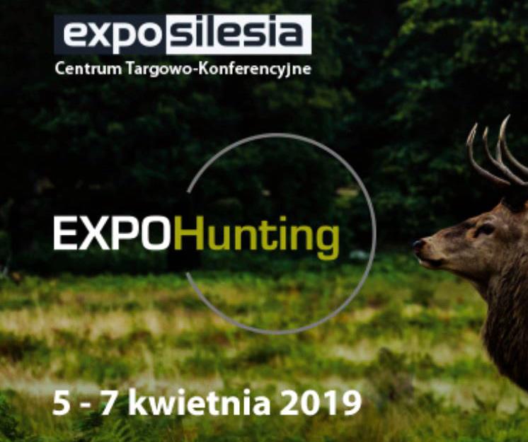 (Polski) ExpoHunting – ZAPRASZAMY na nasze stoisko – nr 136!